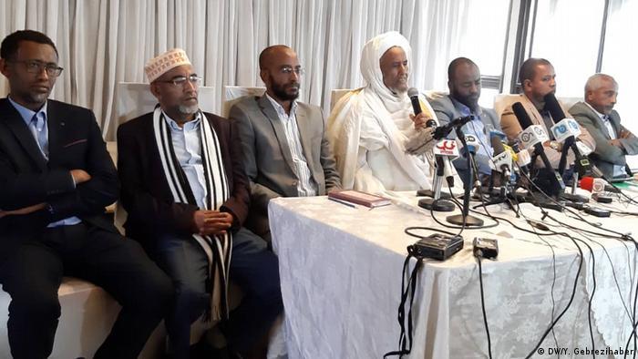 Äthiopien Institutioneller Reformausschuss der Muslime