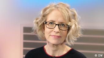 Quadriga Sendung 14.02.2019 Keller Claudia