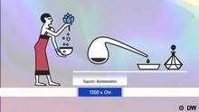 Projekt Zukunft vom 17.02.2019 Frauen in der Wissenschaft