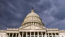 USA Haushalt l Kongress billigt Haushaltskompromiss