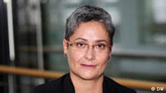 Cristina Peláez Vertrieb Amerika Deutsche Welle DW