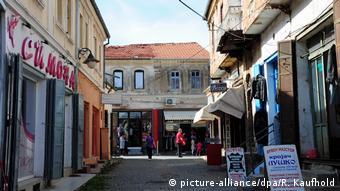 Mazedonien Bitola (picture-alliance/dpa/R. Kaufhold)