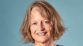 Anna Lübbe, Professorin für Öffentliches Recht