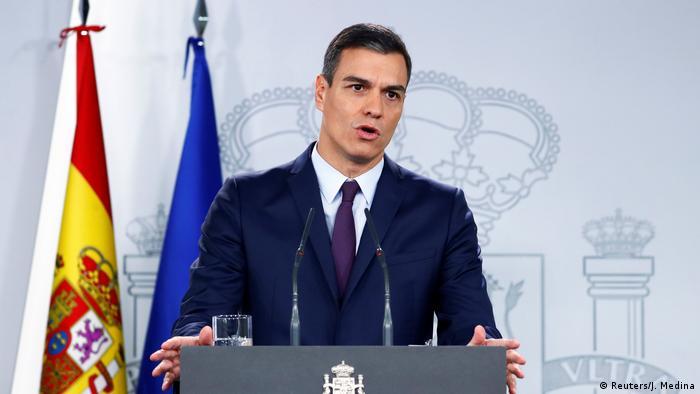 Pedro Sanchéz