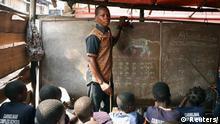 Bildergalerie Nigeria Erstwähler