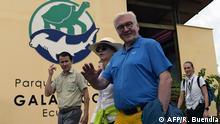 Bundespräsident Steinmeier in Ecuador