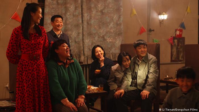 Film still: 'So Long, My Son' (Li Tienan/Dongchun Films)