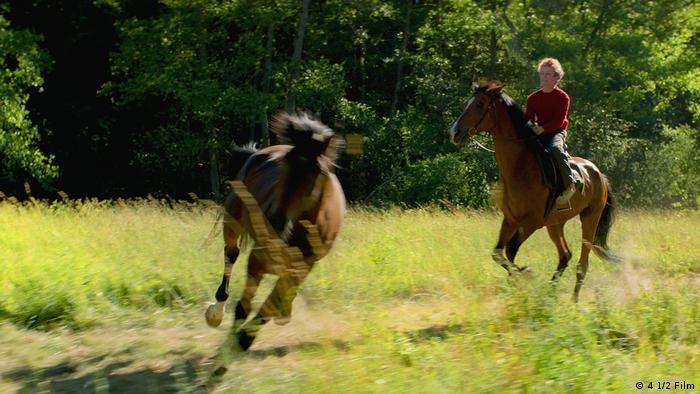 Ut og stjæle hester | Out Stealing Horses | Pferde stehlen (4 1/2 Film)
