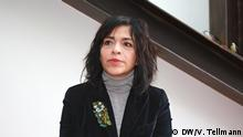 Interview mit der Gewinnerin des DW Freedom of Speech Award 2019: Anabel Hernández