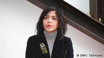 H μεξικανή δημοσιογράφος Αναμπέλ Φερνάντεζ