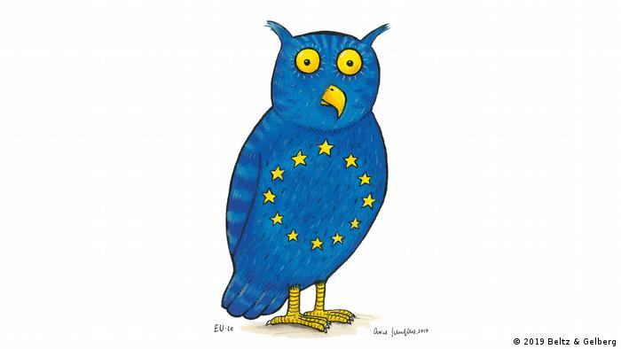 Desde el referéndum sobre el brexit, Scheffler ya no se siente en casa en el Reino Unido.
