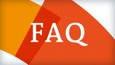 FAQ Banner für GMF-Webseite | GMF 2019 (DW)