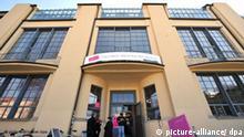 UNESCO Bauhaus Universität Weimar Flash-Galerie (picture-alliance/ dpa)