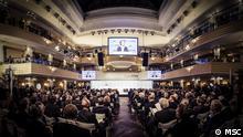 Münchener Sicherheitskonferenz 2019
