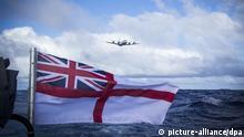 Großbritannien Royal British Air Force RAAF
