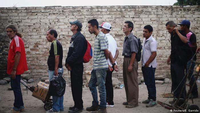 Venezuela Krise - USA schicken weitere Hilfsgüter
