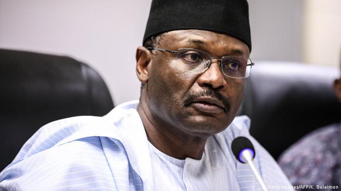 Nigeria - Verschiebung der Präsidentschaftswahlen