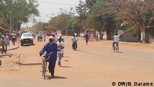 16.02.2019 Wahlkampf beginnt in Guinea-Bissau: die am stärksten umkämpften Regionen im Wahlkampf sind die ärmsten.