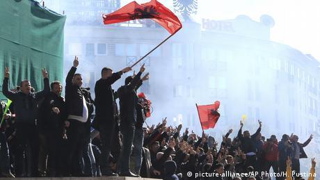 Πρόωρες εκλογές στην Αλβανία;