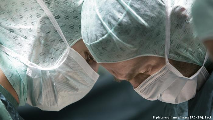 Lekari na poslu
