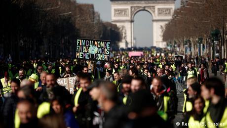 Три місяці протестів