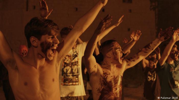 Israeli Film ′Synonyms′ wins 2019 Berlinale Golden Bear