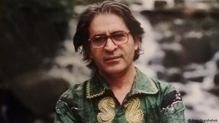 Shahrouz Rashid (Azar Azarshahab)