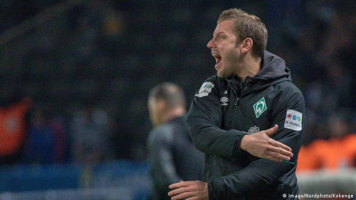 1. Bundesliga | Hertha BSC v SV Werder Bremen