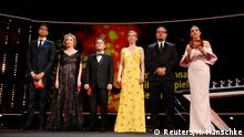 69. Berlinale Preisverleihung | Internationale Jury