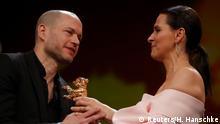69. Berlinale Preisverleihung | Nadav Lapid