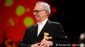 69. Berlinale Preisverleihung | Dieter Kosslick