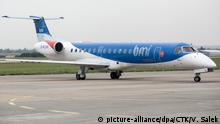 Flybmi (picture-alliance/dpa/CTK/V. Salek)