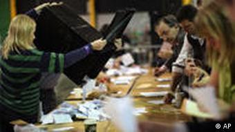 Referendum über Lissabon-Vertrag