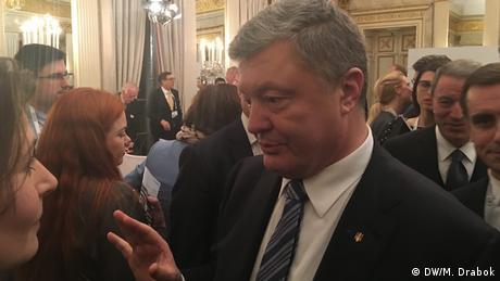 Вибори-2019: як Порошенко, Тимошенко і Гриценко себе у Мюнхені презентували