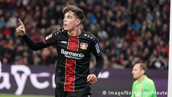 1. Bundesliga   Bayer 04 Leverkusen v Fortuna Düsseldorf   Torjubel 1:0