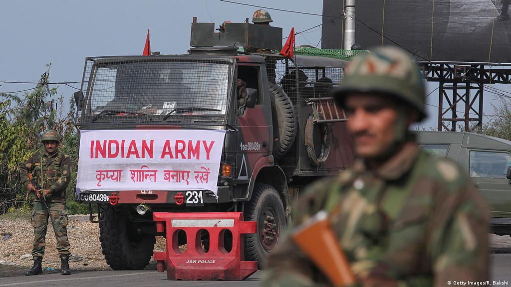 Image result for Indian kashmir and army