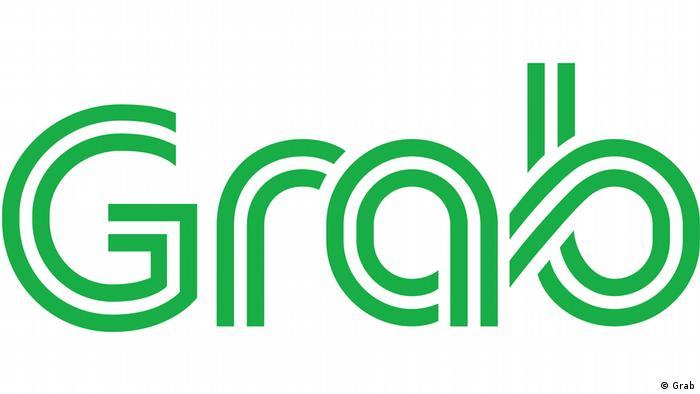 Grab Logo (Grab)