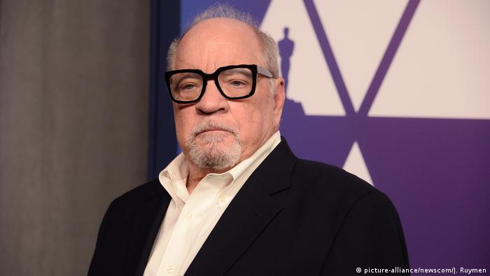 Paul Schrader, Drehbuchautor & Regisseur (picture-alliance/newscom/J. Ruymen)