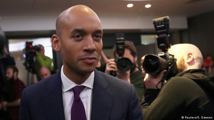 Labour Partei Mitglieder verlassen Partei Großbritannien