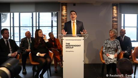 З Лейбористської партії Великобританії вийшли сім депутатів