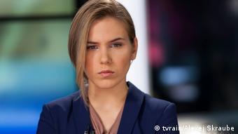 Маша Борзунова