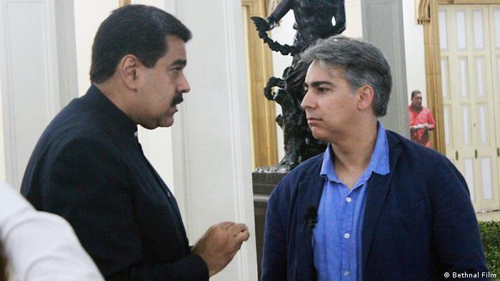 Dokumentarfilm Südamerika: Das Scheitern des Linken (Bethnal Film)