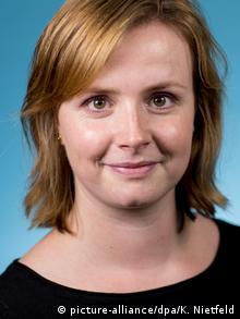 Gyde Jensen FDP Bundestagsfraktion