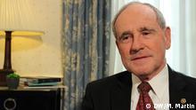 DW Conflict Zone - US Senator Jim Risch