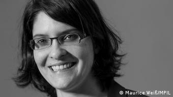 Anuscheh Farahat, Völkerrechtlerin