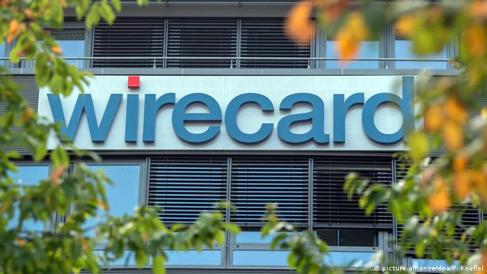 Wirecard: Why the German digital payment firm is under fire