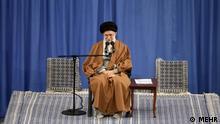 Iran Ali Khamenei