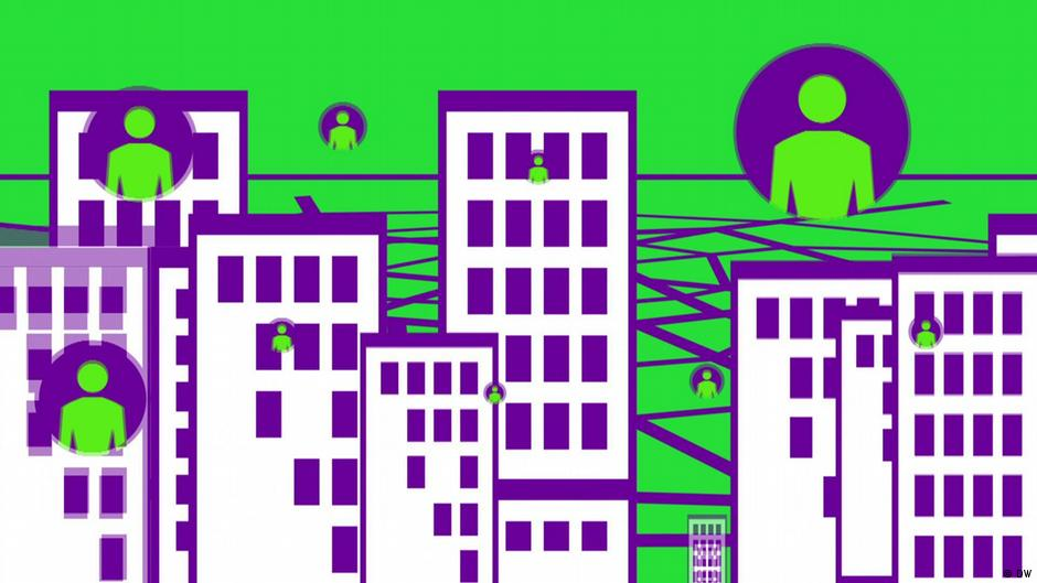 Metropolen der Welt - Probleme und Lösungen