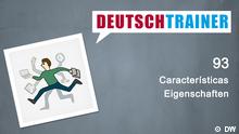 DEUTSCHKURSE | Deutschtrainer | Folge 93 | 093_000d_Titelfolie_POR