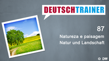 DEUTSCHKURSE | Deutschtrainer | Folge 87 | 087_000d_Titelfolie_POR